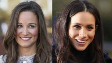 Here's How Meghan Markle Has Stepped Out Looking Like Pippa Middleton