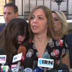 Rod Blagojevich sentence commuted: Patti Blagojevich reunites with husband after prison release