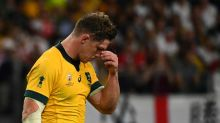 Hooper keen to remain Wallabies captain under Rennie