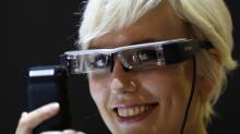 After Apple, Facebook Patents AR Glasses
