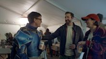 Miller Lite finally attacking Bud Light in TV spots from DDB Chicago