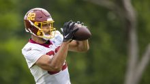 Logan Thomas reportedly gets 3-year, $24M extension after breakout year with Washington