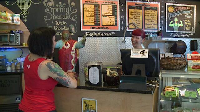 Businesses Trying to Stay Ahead of the Yelp Game