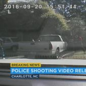 Charlotte police video shows new details in fatal shooting of Keith Lamont Scott