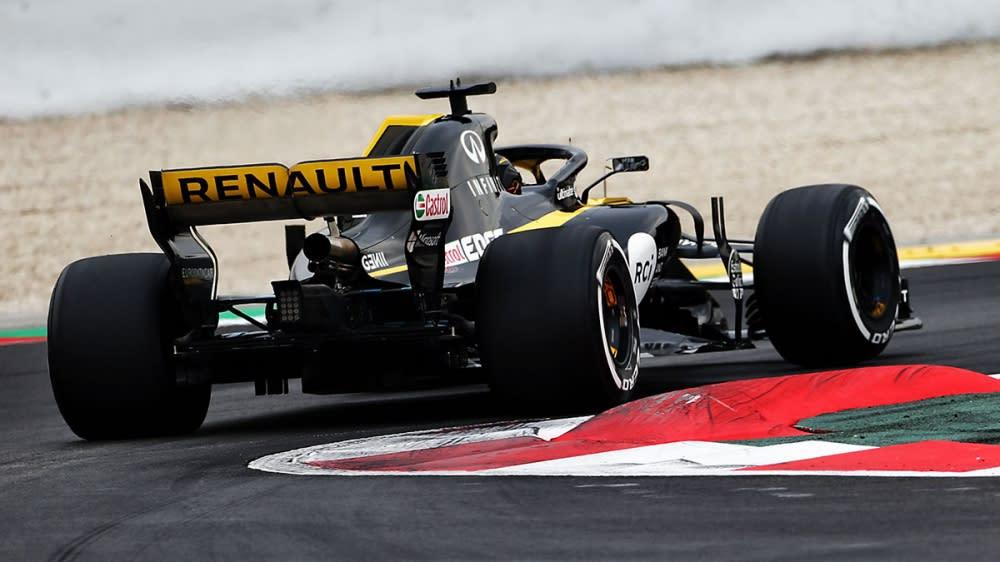 FIA警告車隊別想在廢氣上搞鬼