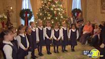 Kearney Mansion Christmas returns