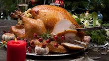 Why you should never wash uncooked turkey
