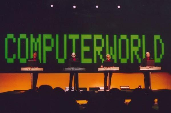 Kraftwerk performing 3D-enhanced retrospective concerts over 8 nights at MoMA