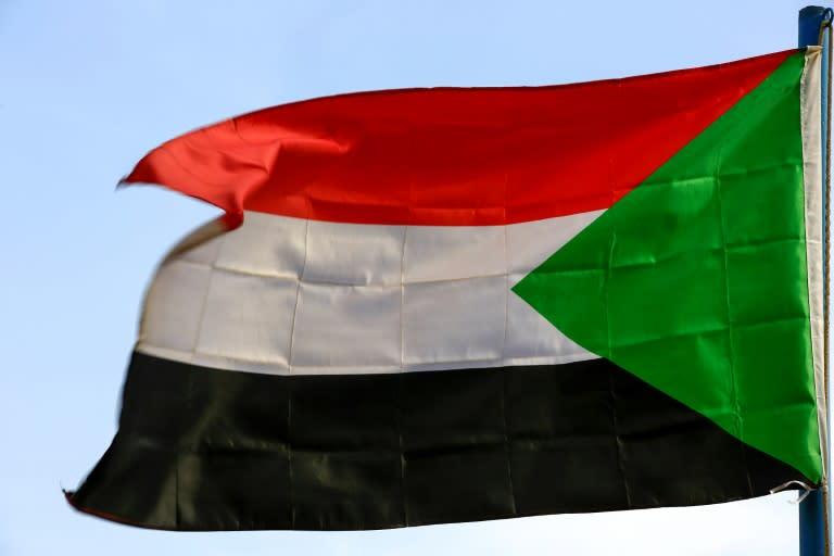 Sudan, rebel groups sign historic peace deal