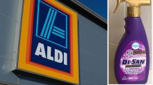 $1.25 Aldi product hailed as a 'miracle worker'