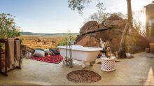 北美地區擁有最佳浴室景觀嘅四間酒店