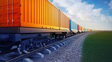 The 10 Biggest Railroad Stocks