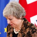 Rejecting second or indicative vote, May presses on with Brexit deal
