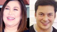 Sharon Cuneta admits asking for Gabby Concepcion