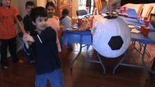 Pregame For Cinco De Mayo With This'AFV' Piñata Montage