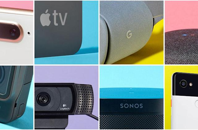 New in our buyer's guide: Apple, Google and a little Sonos