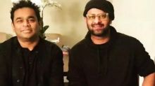 Prabhas' Wish To Let AR Rahman Compose Music For Radhe Shyam Might Not Be Fulfilled!