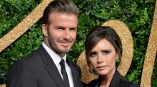 David Beckham: Victoria and I are 'saving the pennies because we have so many children'