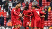Liverpool 2020/2021 report card: B-