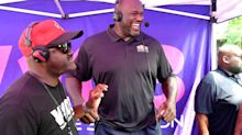 Shaq on his Papa John's deal: 'I realized there was a problem there'