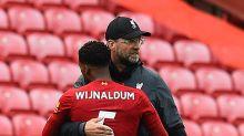 Liverpool transfer news: Jurgen Klopp speaks out on Georginio Wijnaldum's Barcelona link plus Thiago Alcantara latest