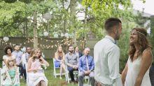 Diese Dresscode-Regeln sollte man bei Hochzeiten beachten