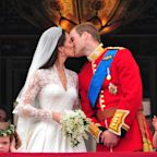 The Truth Behind Kate Middleton and Prince William's Lack of PDA