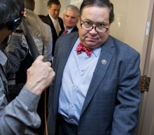 GOP Rep. Blake Farenthold Will Not Seek Re-Election After Sexual Harassment Allegations