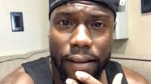 Kevin Hart Gives $25K to Victims of Hurricane Harvey, Asks His Famous Friends to Donate