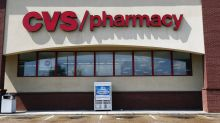 CVS beats all around and ups expectations for the year