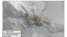 Meridian Drills 116.5m of 0.7% CuEq and Provides Cabaçal Exploration Update