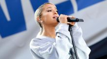 Ariana Grande Drops New Single 'No Tears Left to Cry'