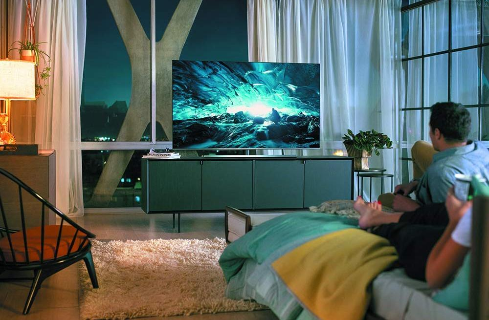 Buying guide: Everything you need to know about shopping for a 4K TV