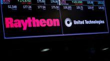 EU to rule on $120 billion United Technologies, Raytheon deal by Feb. 28