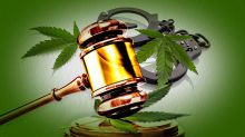 Legal weed: Should past crimes be cleared?