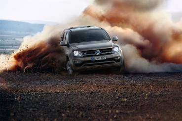Volkswagen Amarok V6停產 台灣最後30台配額要搶要快!