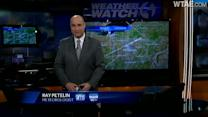 Weather Watch 4 weekend forecast