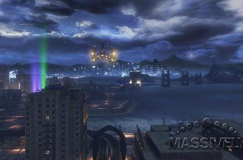 E3 2013:  DCUO plans to remain completely free on PS4