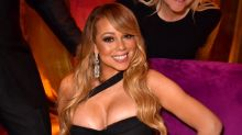 Mariah Carey Tells an Ex-Lover to 'GTFO' in Sultry New Single