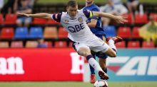 Popovic's dream start in Perth continues