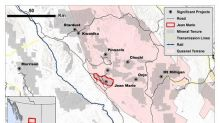 Pacific Empire Expands Land Position at Jean Marie and Provides Exploration Update and Plans for 2021