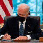 LGBTQ Advocates Salute Biden's Repeal Of Trump-Era Transgender Military Ban