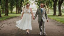 Recém-casado fica paralisado após se resfriar em lua de mel