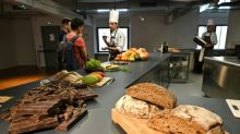 French gastronomy complex gulped up by coronavirus crisis