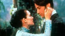 Francis Ford Coppola confirma que Winona y Keanu están casados desde Drácula