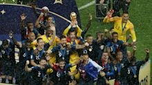 Experts predict era of French dominance after World Cup victory