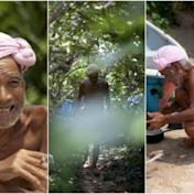 【5**同學會】通識一分鐘:日男裸居孤島三十年