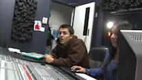 Studio helps students create high-tech entertainment