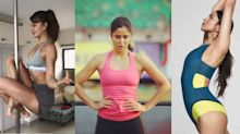 Vote: Who do you think is the fittest female celebrity in Bollywood?