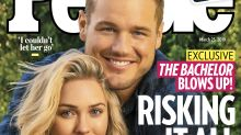 Is The Bachelor's Colton Underwood Still a Virgin?